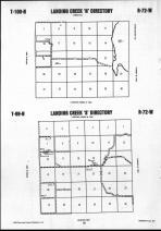 Map Image 016, Gregory County 1990
